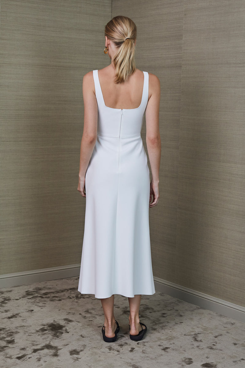 Bec and Bridge Pearl Midi Dress