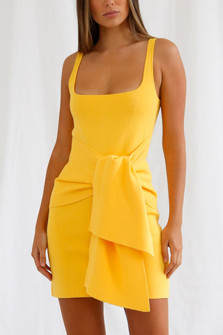 San Sloane Leora Dress Mango