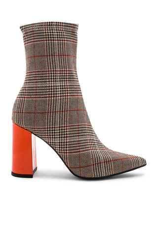 Jeffrey Campbell Siren Plaid