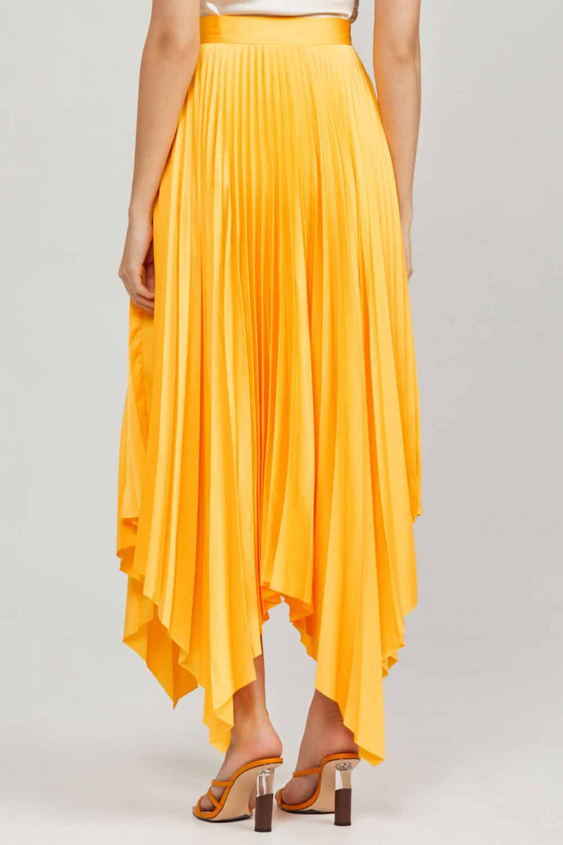 Significant Other Eden Skirt Marigold