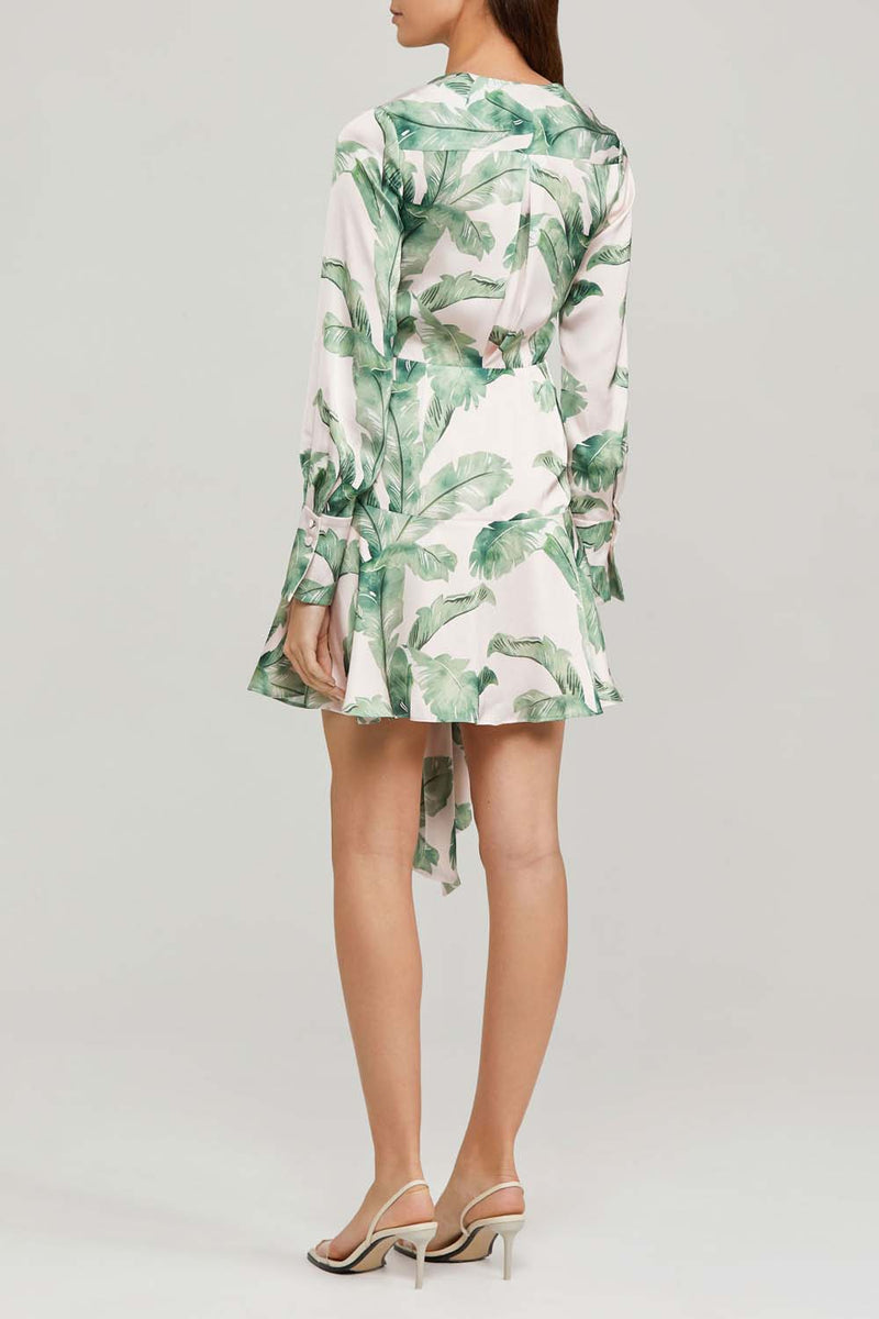 Significant Other Florence Dress Tropical