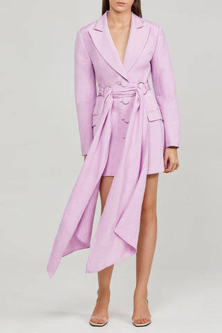 Significant Other Dahlia Blazer Dress