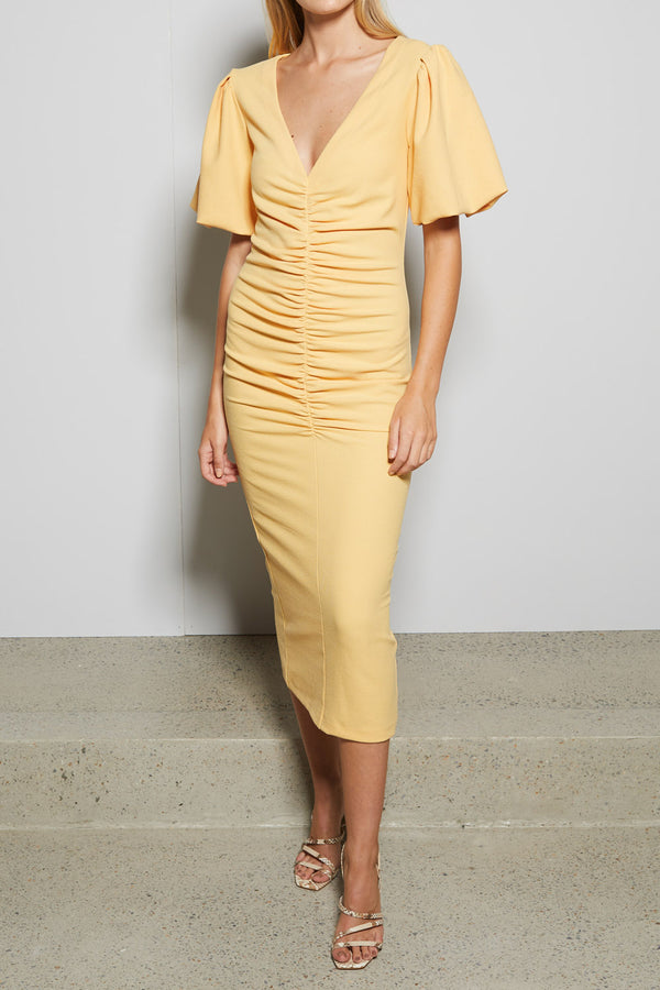 Bec and Bridge Sadie Midi Dress