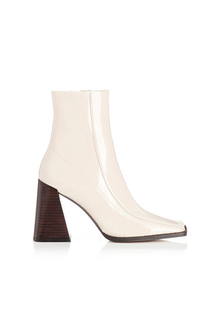 Alias Mae Tide Beige Stretch Patent