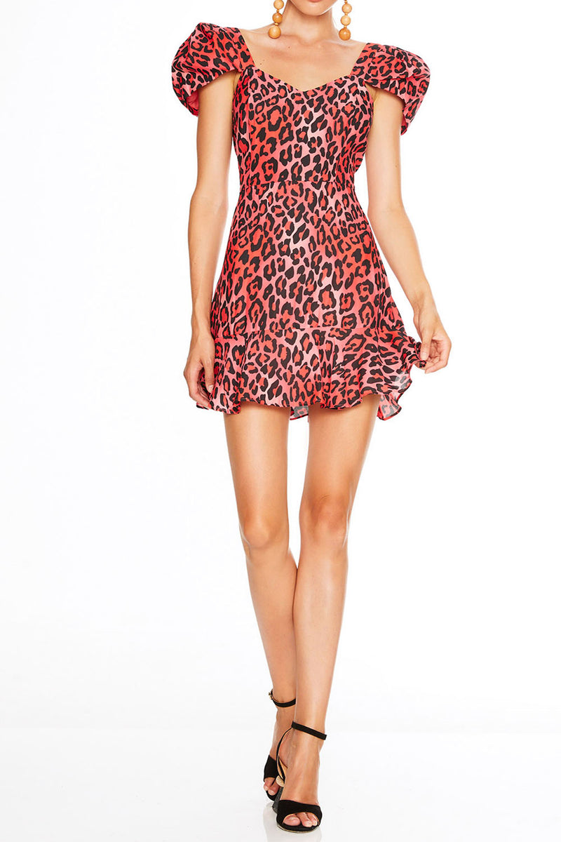 Talulah Party Animal Mini Dress