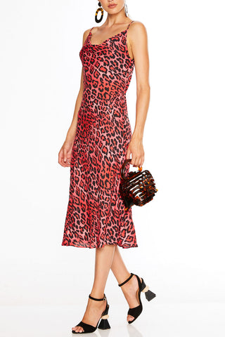 Talulah Party Animal Midi Dress