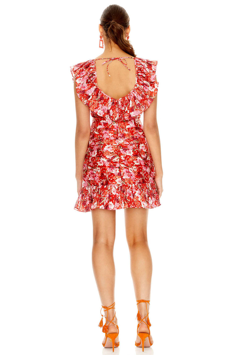 Talulah Cloud Nine Mini Dress