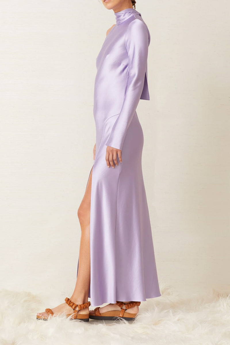Bec and Bridge Violetta Asym Dress
