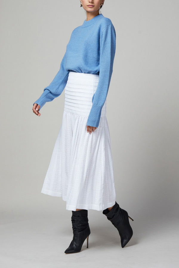 Bec and Bridge Elodie Midi Skirt
