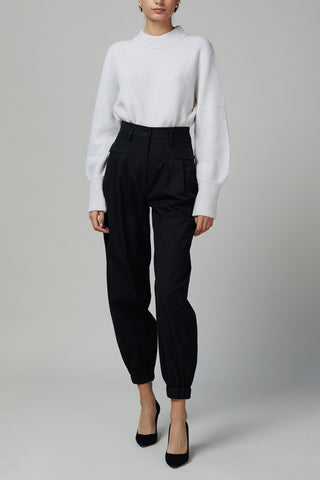 Bec and Bridge Laurent Pant Black