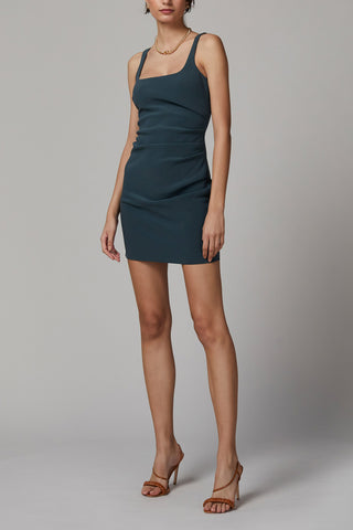 Bec and Bridge Joelle Mini Dress Fern