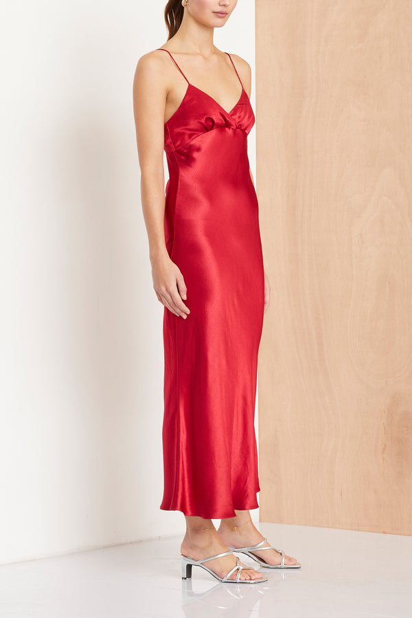 Bec and Bridge Vision of Love Midi Dress