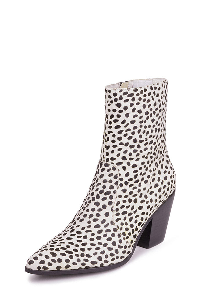 Jeffrey Campbell Ace Jaguar Print