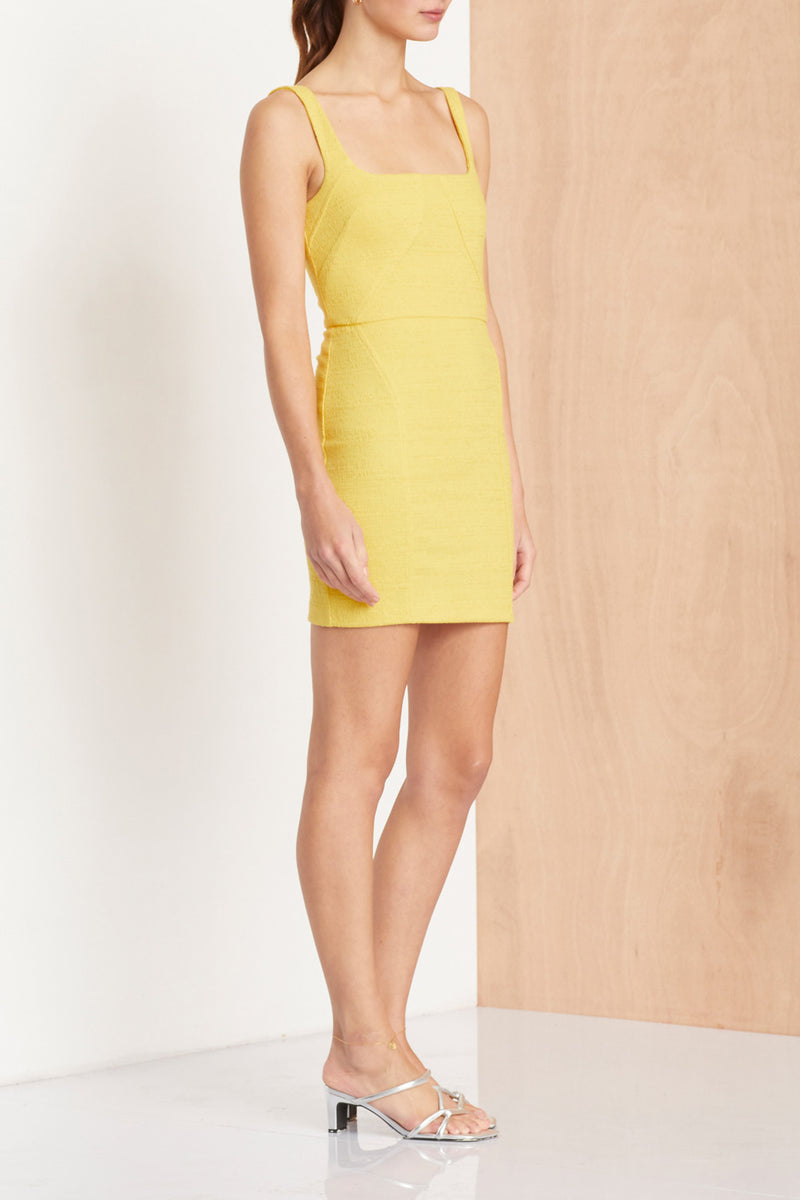 Bec and Bridge Clemence Mini Dress
