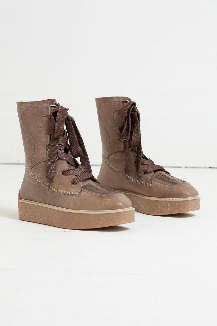 Free People Bristen Mountain Boot