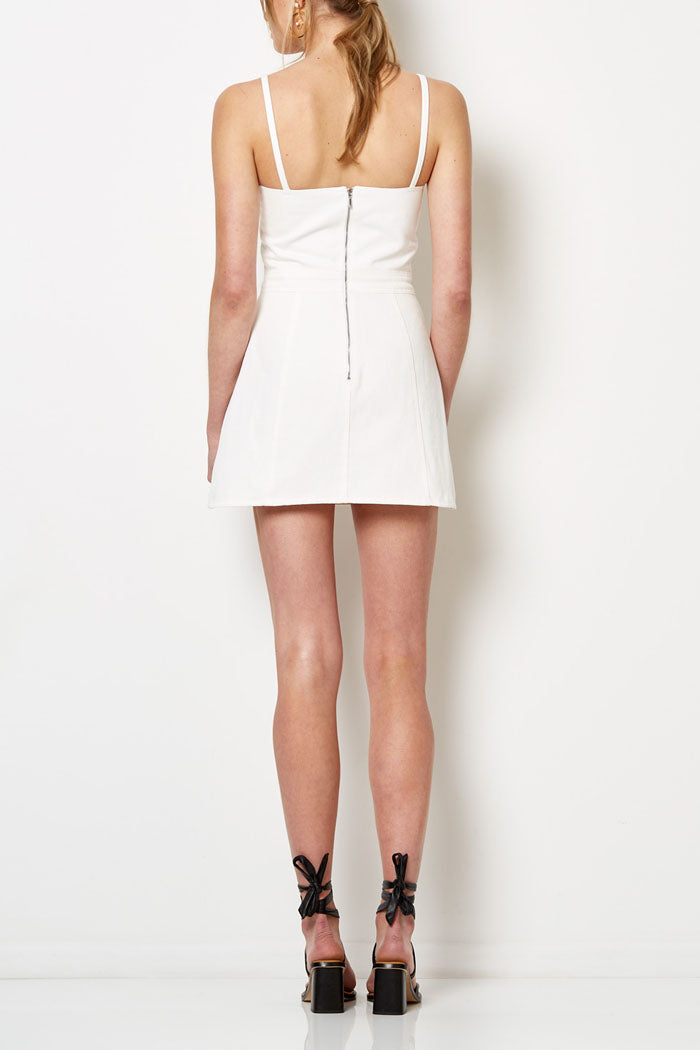 Bec and Bridge Bueno Mini Dress