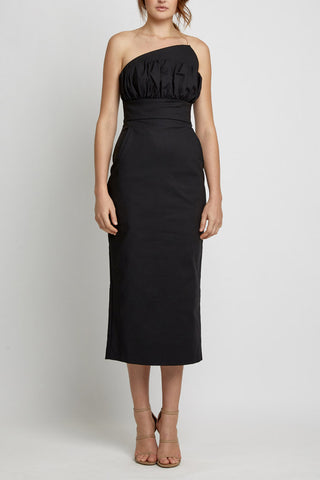 By Kane Finn Dress Black