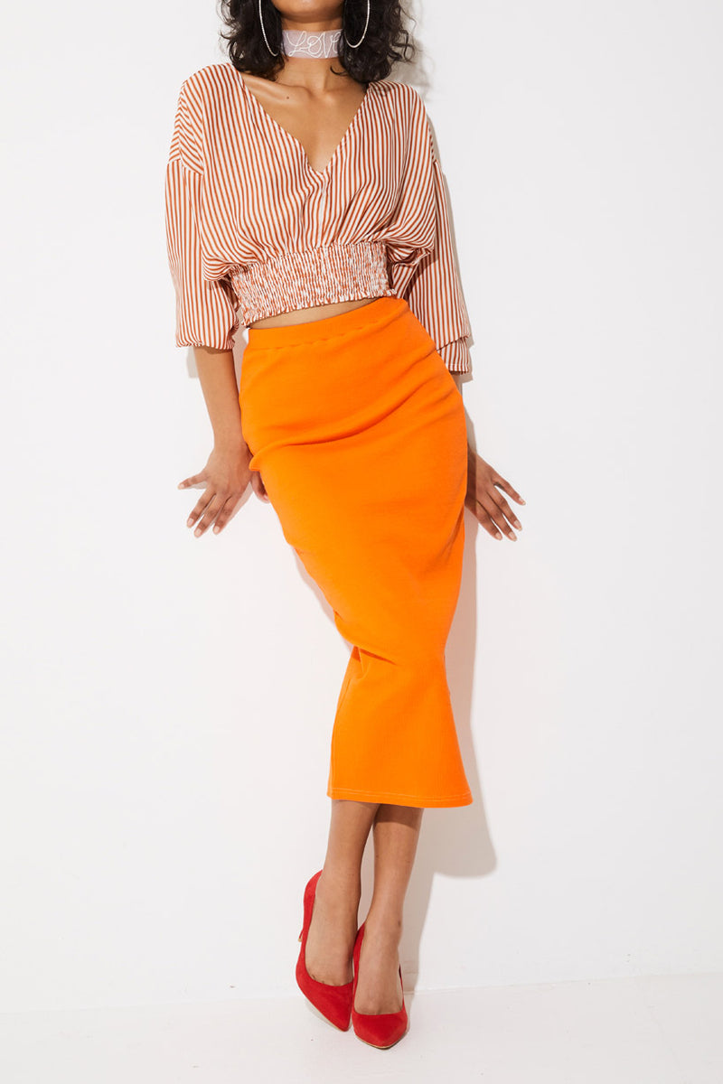 Winter Muse Calvin Skirt