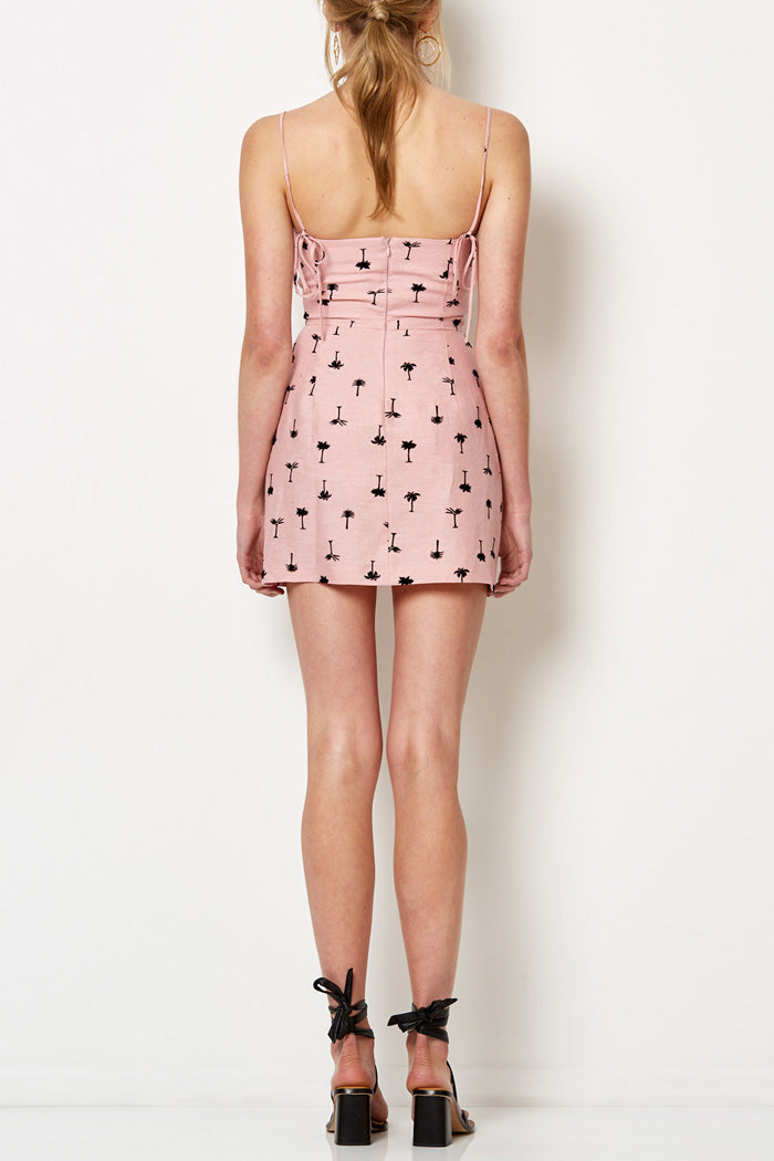 Bec and Bridge Coconut Grove Mini Dress
