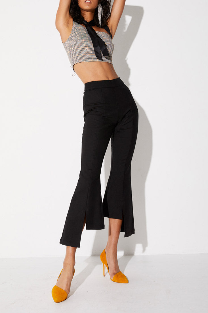 Winter Muse Cosmo Pant Black