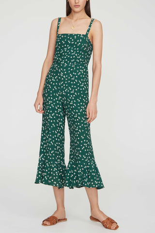 Faithfull Lea Jumpsuit Bettina Floral Print