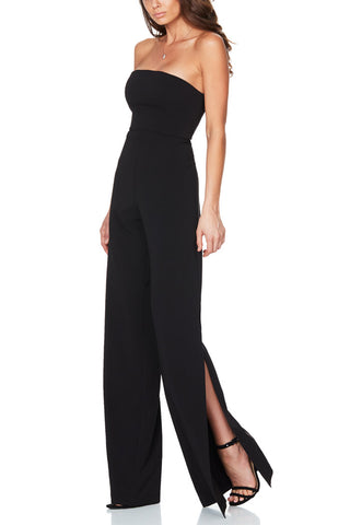 Nookie Glamour Jumpsuit Black