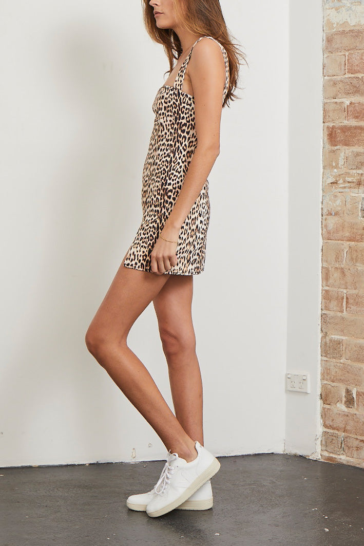 Bec and Bridge Super Freak Dress