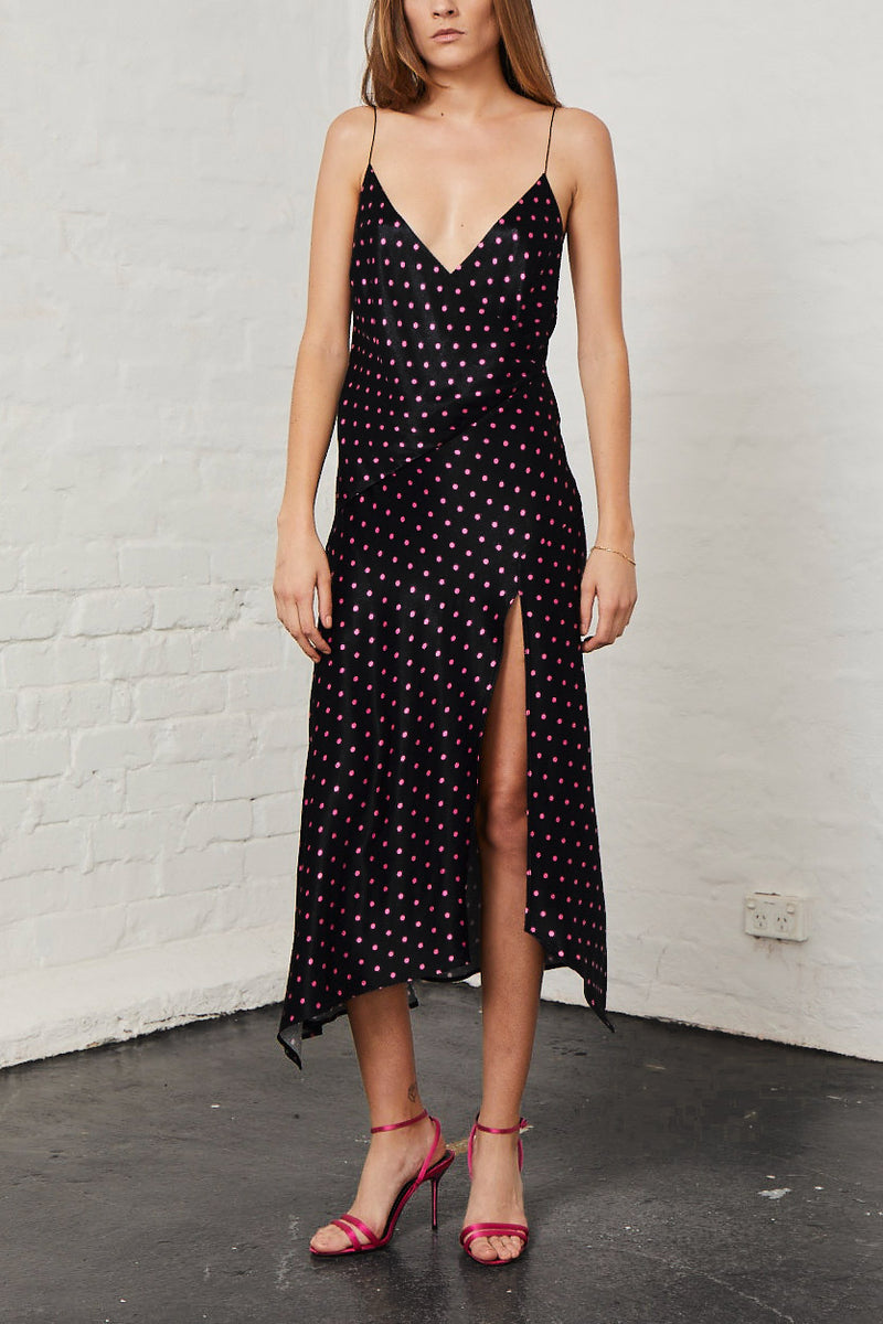 Bec and Bridge Kylie Midi Dress