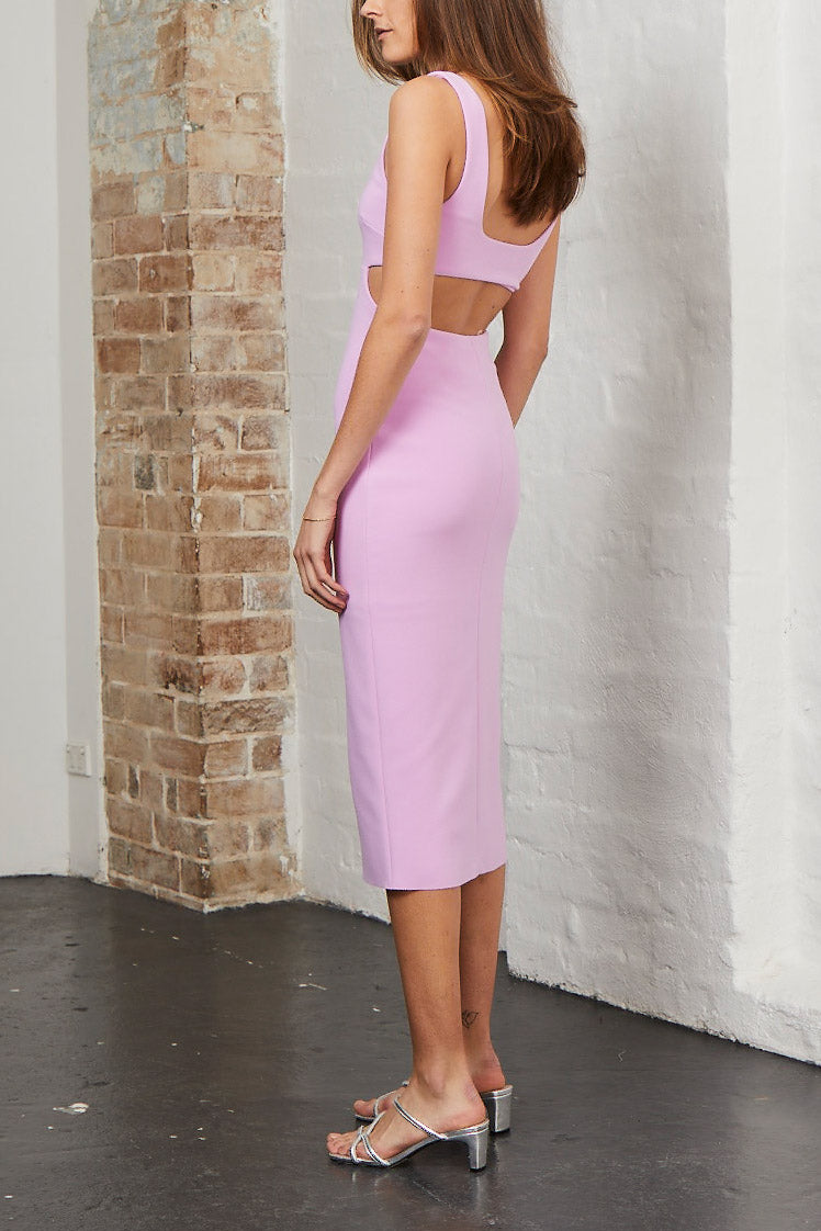 Bec and Bridge Alessandra Midi Dress