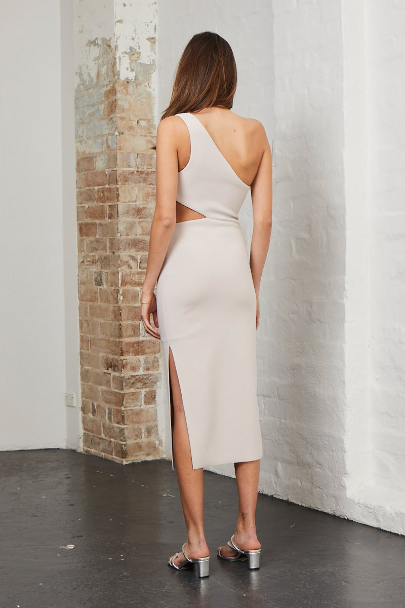 Bec and Bridge Alessandra Asym Dress
