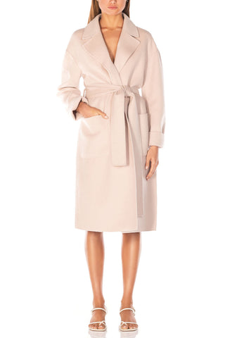 Misha Collection Haillie Coat Beige