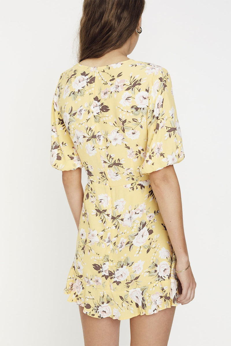 Faithfull Jeanette Dress