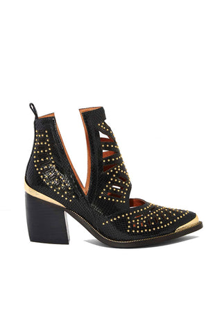 Jeffrey Campbell Maceo