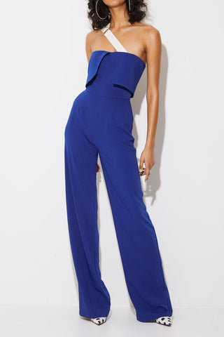 Winter Muse Jolie Jumpsuit
