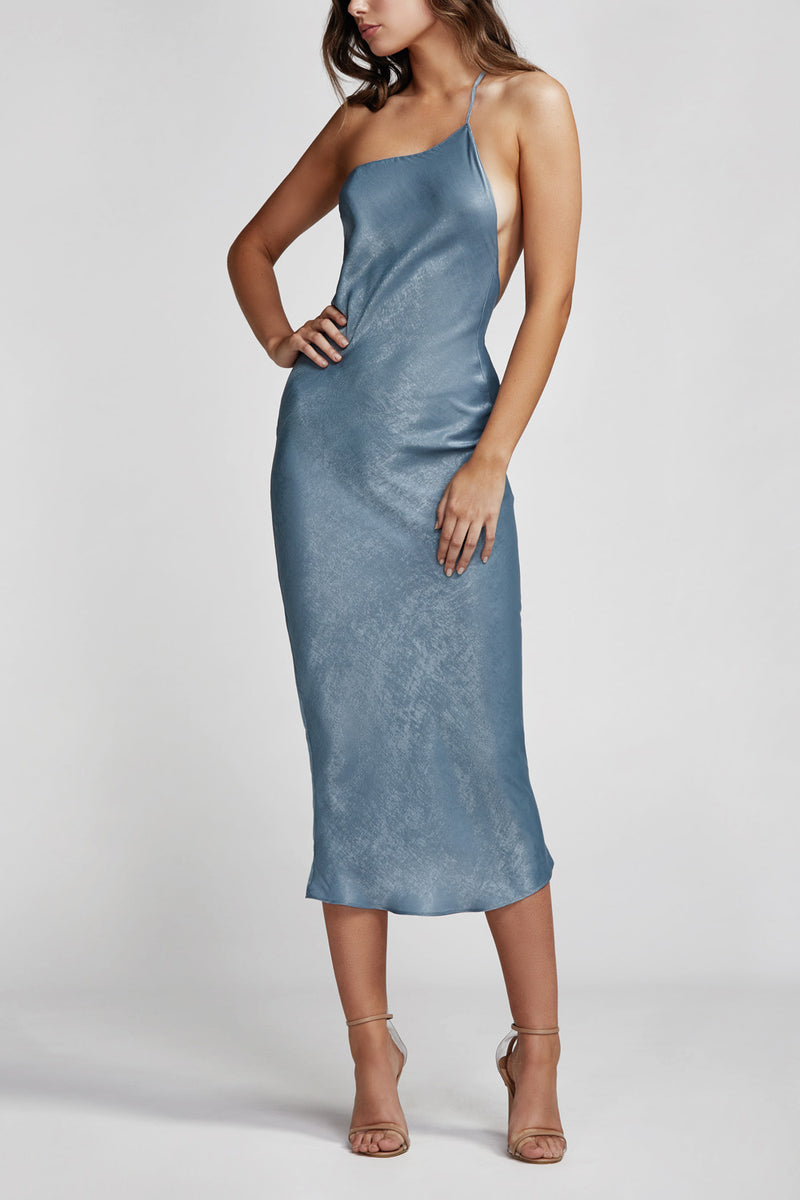 Lexi Larissa Dress Light Blue