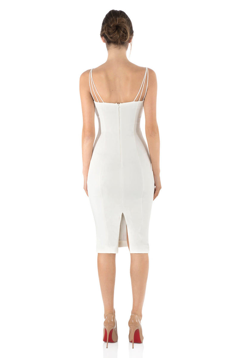Misha Collection Dylan Midi Dress