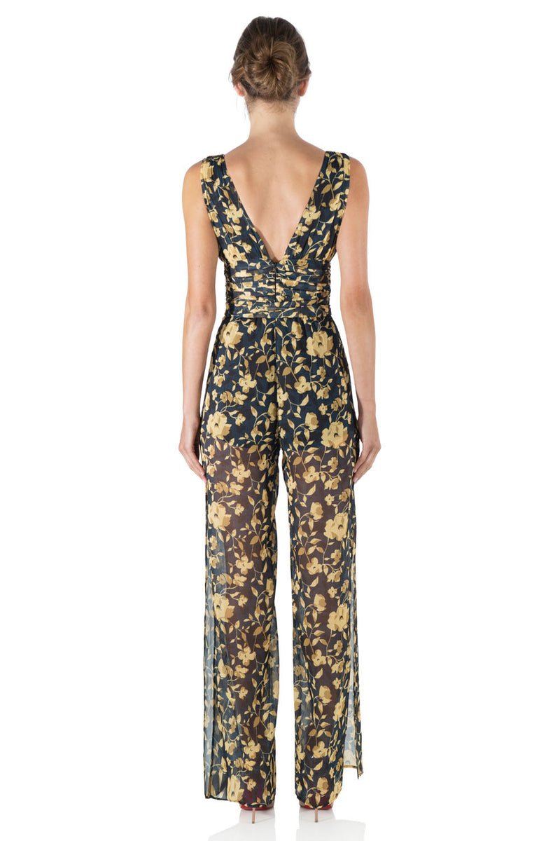 Misha Collection Kinsley Pantsuit