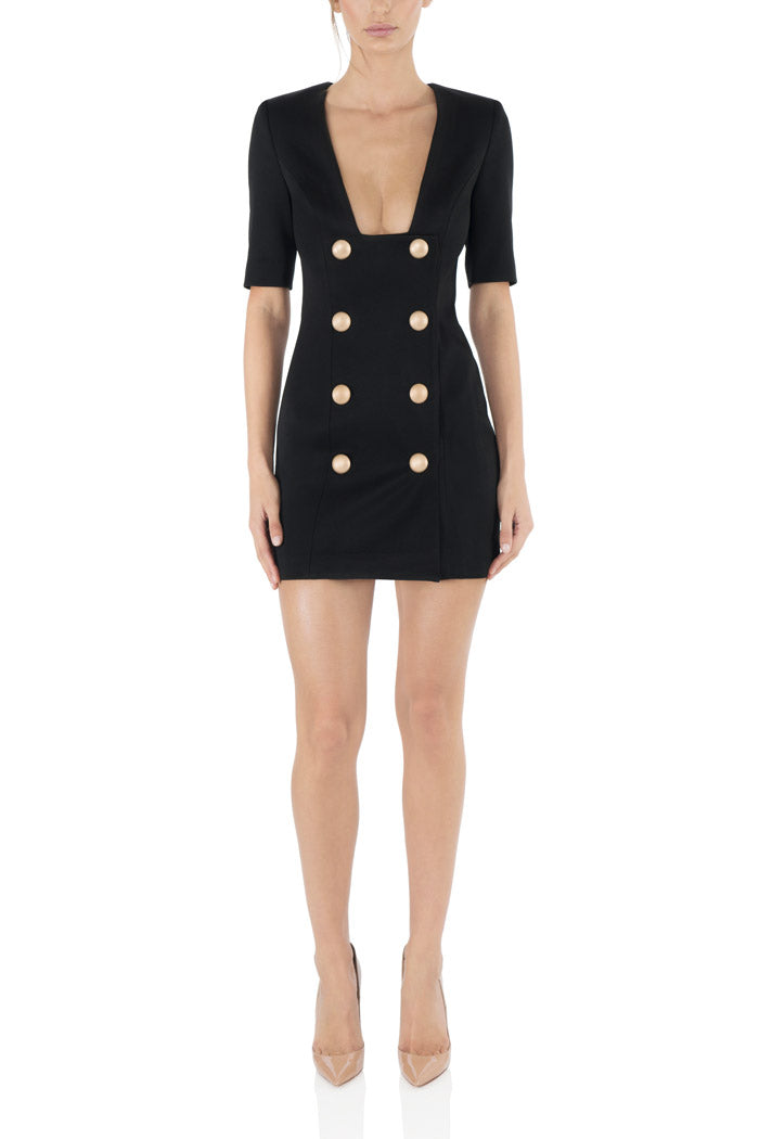 Misha Collection Kira Blazer Dress