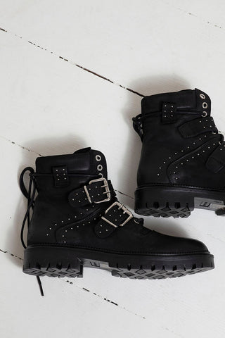 Free People Mountain Brook Hiker Boot