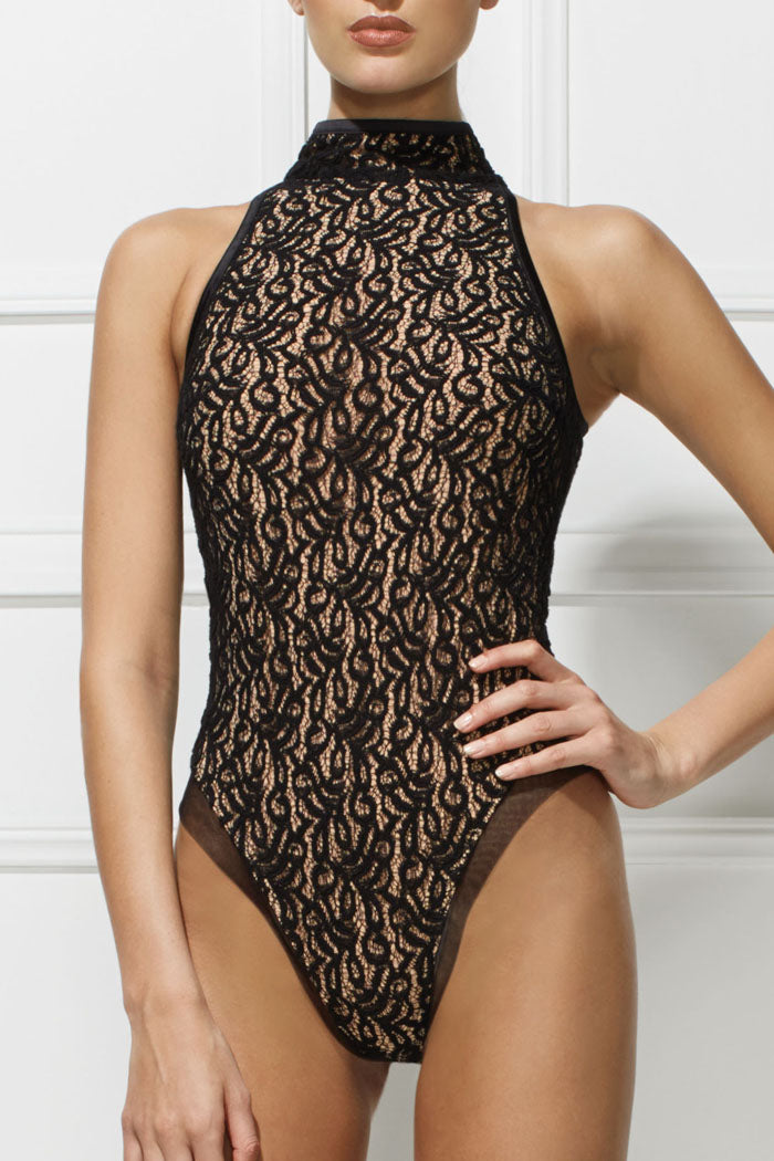 Misha Collection Nikki Bodysuit