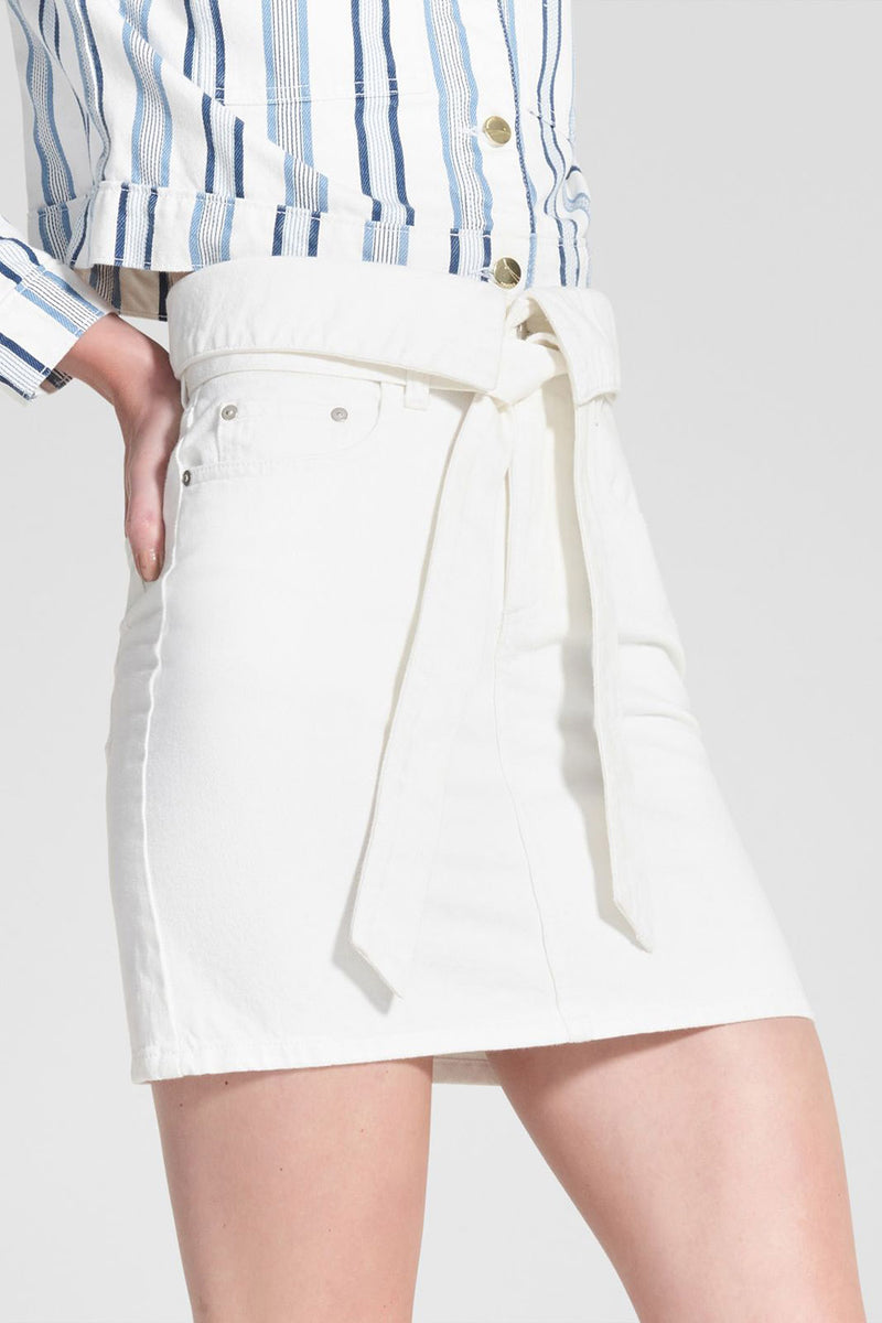 Nobody Denim Vertigo Skirt Coco