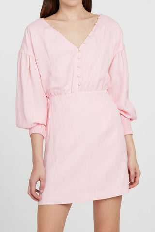 ByKane Parker Dress Pink