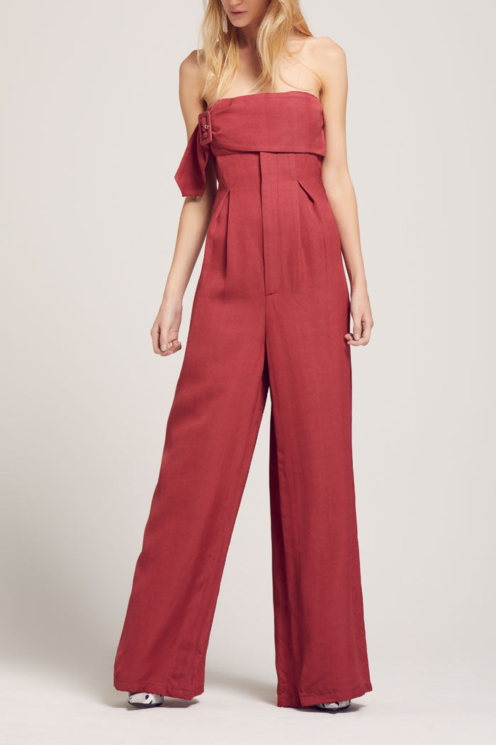 Atoir Save This Heart Jumpsuit