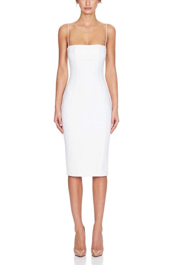 Misha Collection Sophie Dress Ivory
