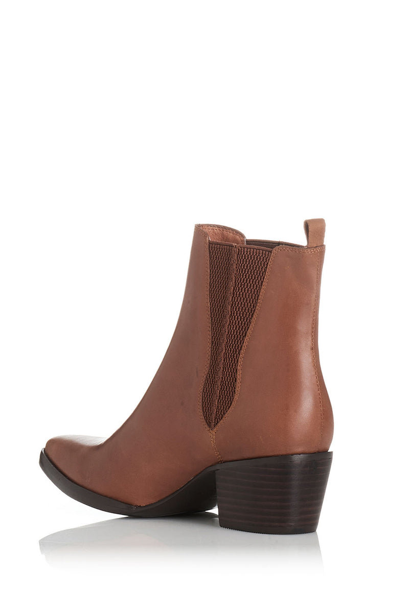 Alias Mae Stella Tan Burnished