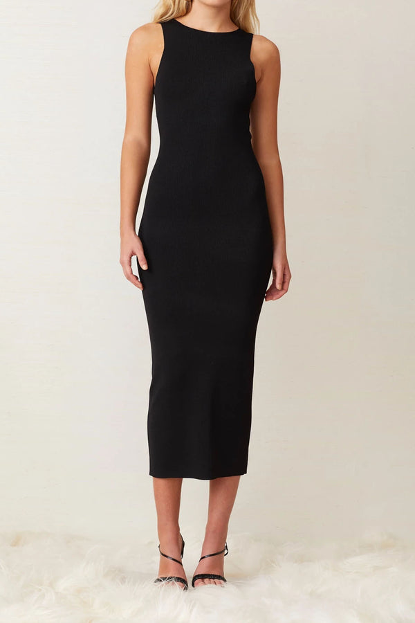 Bec and Bridge Sorbet Summer Midi Dress