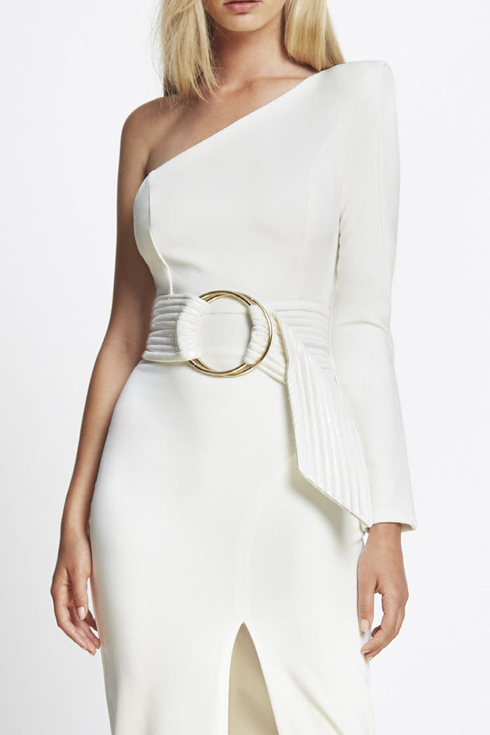 Zhivago The Robin Dress White