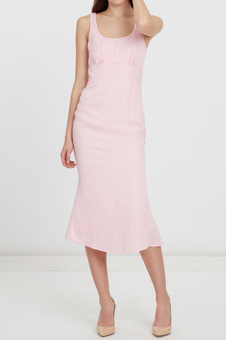 ByKane Theo Dress Pink