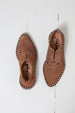 Free People Twin Falls Loafer