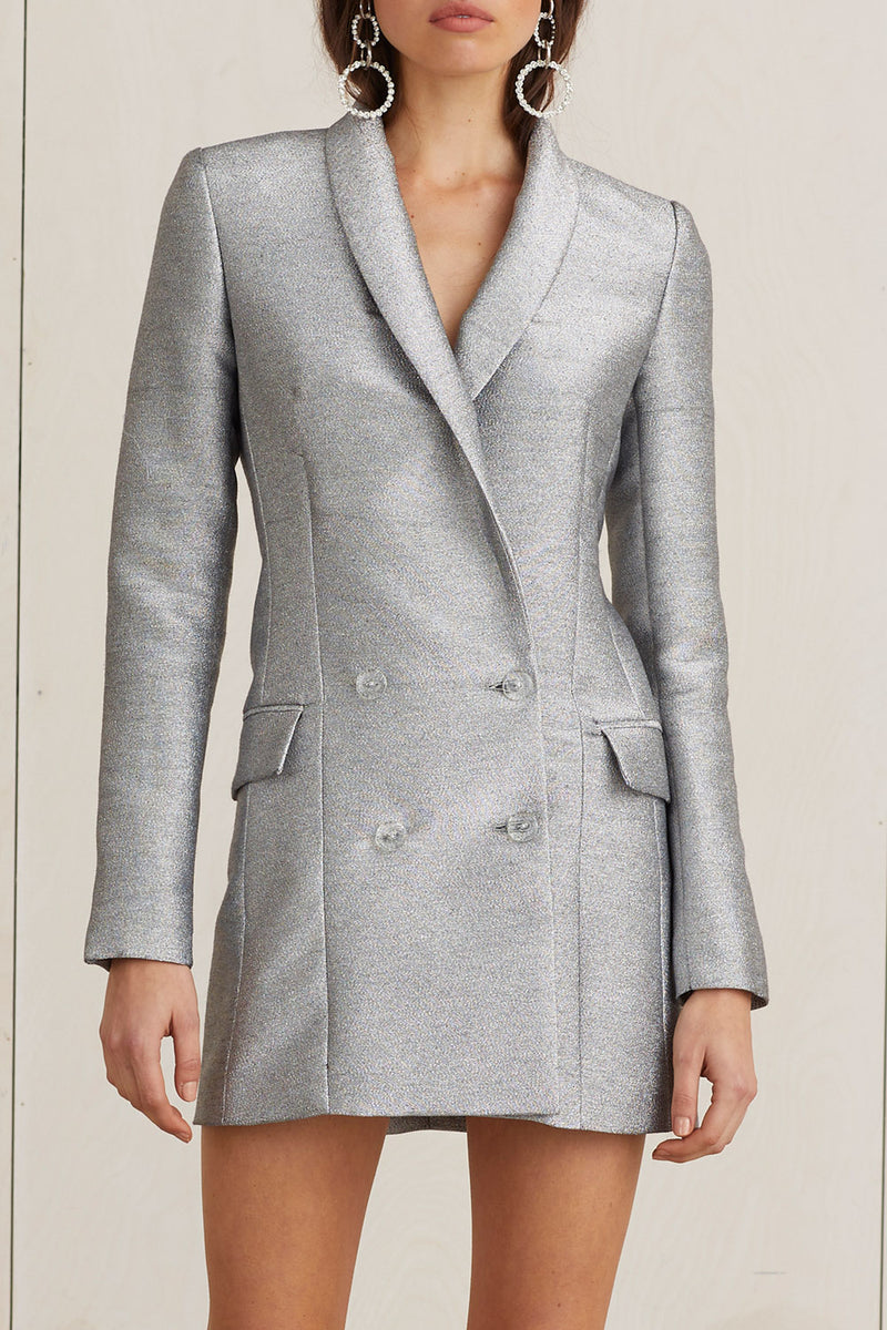 Bec and Bridge Lady Sparkle Blazer Dress